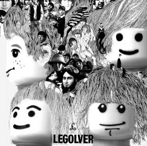 The Beatles - Legolver