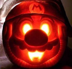 It'sa Mario time!