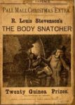 The Bodysnatcher