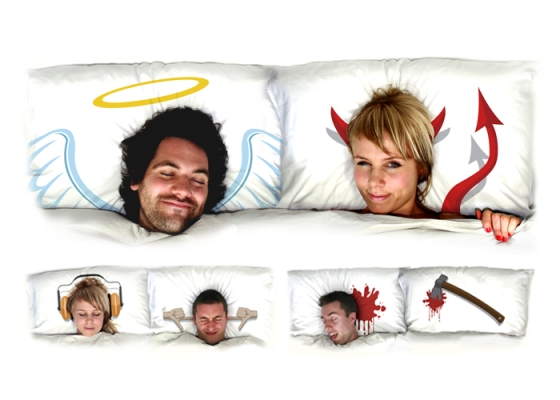 pop pillows